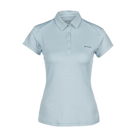 Columbia Firwood Camp - T-shirt manches courtes Femme - gris